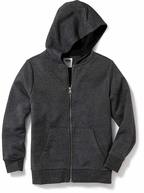 Boy's Fleece Hoodies(03)
