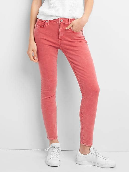 Wome's Jeans(09)