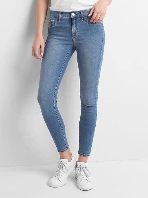 Wome's Jeans(02)