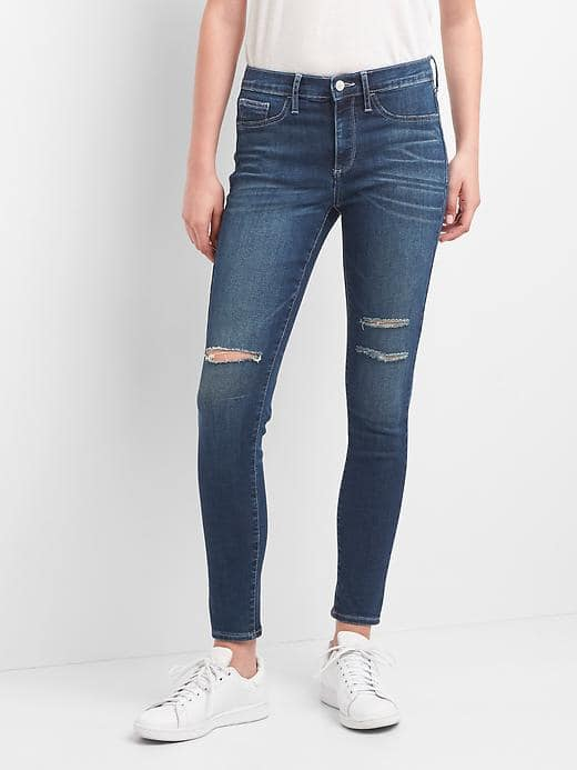 Wome's Jeans(03)