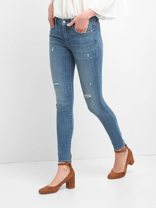 Wome's Jeans(07)