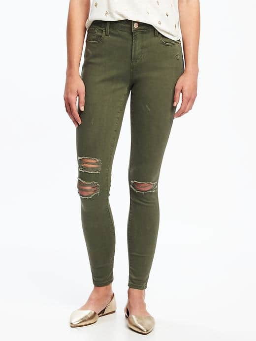 Wome's Jeans(11)