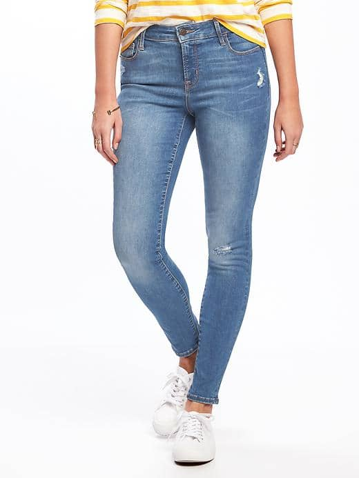 Wome's Jeans(16)