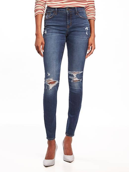 Wome's Jeans(12)
