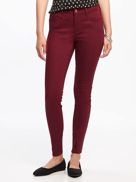 Wome's Jeans(14)