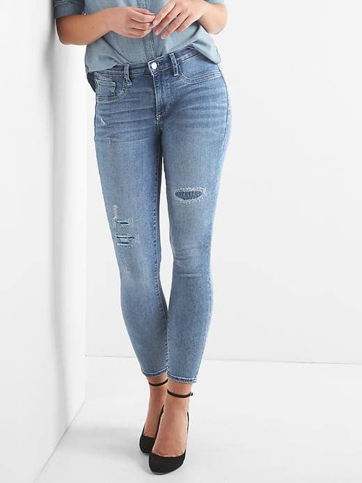 Wome's Jeans(06)