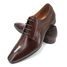 Men's leather shoes(05)